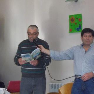 En el día del amigo entrevistamos a Jorge Alberto Lopez
