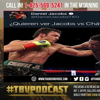 ☎️Eddie Hearn Backs Off Crawford Dec. 14 Date✋🏼🛑 Jacobs-Chavez Jr., The 13th❓