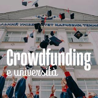 Crowdfunding: le sfide delle università italiane 🎓