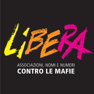 """Promo Presidio """"G. Ambrosoli"""" di Libera"""