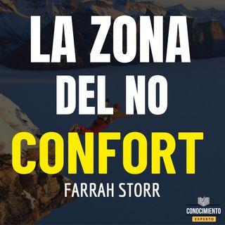 208 - La Zona del No Confort (Rompe con la Zona de Confort | Resultados)