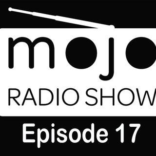 The Mojo Radio Show - EP 17 - Two Entrepreneurs Living Their Dreams - The Dreamers
