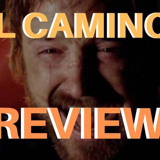 EL CAMINO: REVIEW