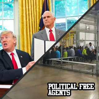 Episode 6: Breaking Through the Lies of this Weeks Immigration Crisis