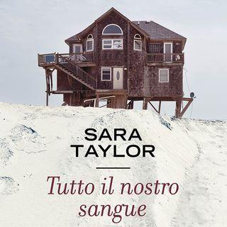 161014 - Tutto il mio sangue - Sara Taylor