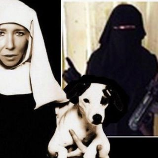 Women and online behavior with extremist groups