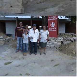 Denuncia ONG retraso en reparación de escuelas afectadas por sismos