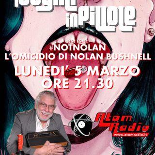 #NotNolan - L'omicidio social di Nolan Bushnell