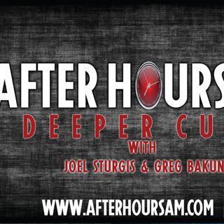 After Hours AM/Deeper Cuts: Rev Tim Shaw