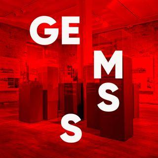 Proje Küratörü ve Sergi Tasarımcıları GEMSS'i Anlatıyor!