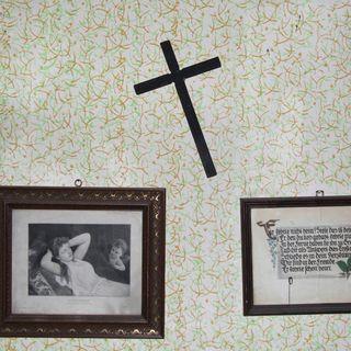 Krise in der Klosterzelle - Juwelendieb taucht im Kloster unter