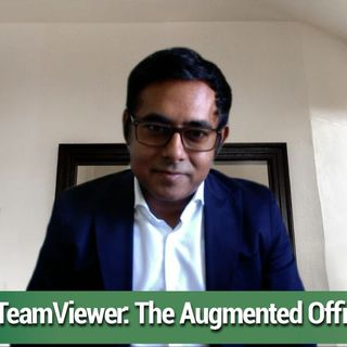 This Week in Enterprise Tech 435: The Augmented Office Reality