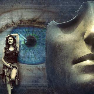 PRIMALEDONNE 18 A mia figlia pensiero di Cristina Monteburini voce Monia Braga