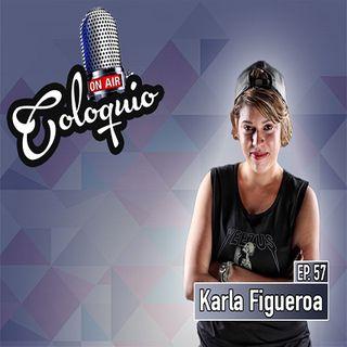 Karla Figueroa pt 2
