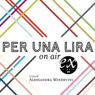 PER UNA LIRA - Ispirazione narrativa - 24/11/2020