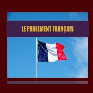 Le Parlement français (résumé)