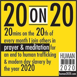 GOVINDA 20 20 ON Z - MARCH 20 2016
