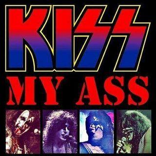KISS, KISS And More KISS !!!    8-31-17