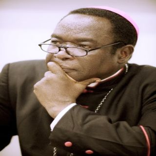 NIGERIA : Presidency Cautions Muslim Group Asking Bishop Kukah To Leave Sokoto