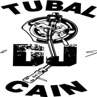 DJ TUBAL CAIN  THE BOILER ROOM 08-05-21 #HSM