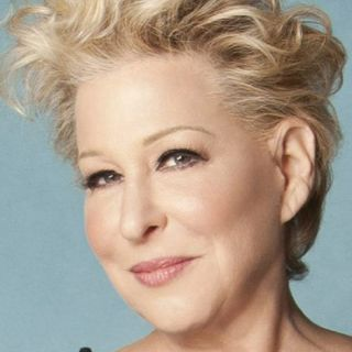 Bette Midler, Shut Your Old A$$ Up Right Now!