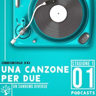 1. Un Sanremo Diverso