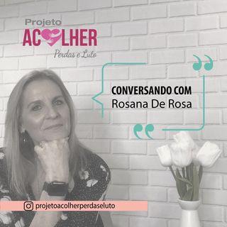 Conversando com RDR #52  Como se conscientizar sobre o valor da vida?