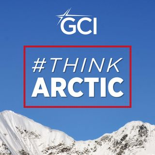 Episode 054: An Inside Look at the Changing Arctic