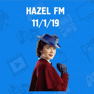 Hazel FM 11th January