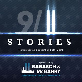 9/11 Stories: Remembering September 11th, 2001