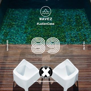 WAVEZ EP 89