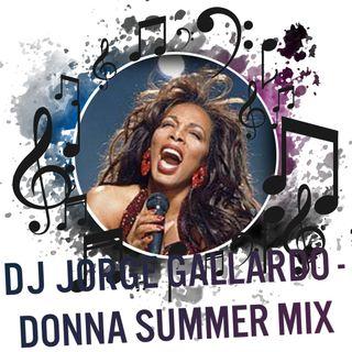 015 MIXEDisBetter - Donna Summer MIX