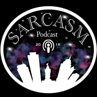 "Sarcasm Podcast interviews Paul ""The Irish Dragon"" Felder"