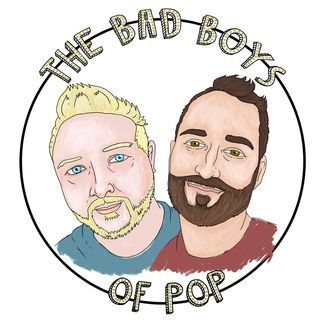(The Bad Boys of Pop Special Sneak Preview) - TRSC - The One with Alex Solowitz