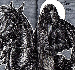Ep. 155 - Sleepy Hollow and the Headless Horseman