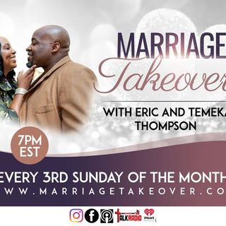 Marriage Takeover The Body of One with Eric and Temeka