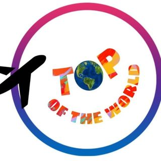 Top of The World - Donne un Viaggio