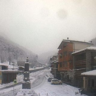 Tutto Qui - lunedì 8 gennaio - L'allerta 2 e il maltempo sul Piemonte