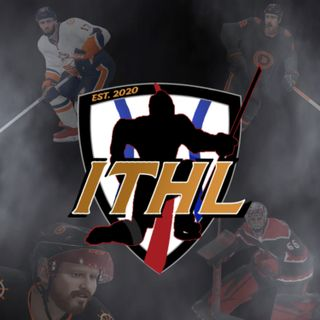 Ice Tilt Podcast