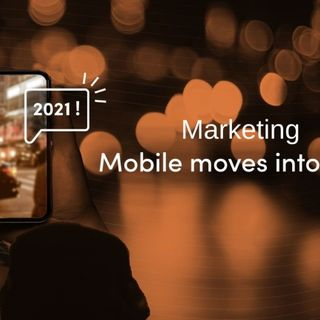 Mobile Marketing 04 Excellent Marketing Strategies In Smartphone Era