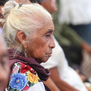 Regularizado el pago de pensiones a adultos mayores