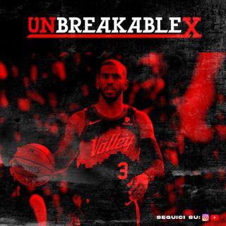 IL GIOCATORE PIÙ BASSO STA DOMINANDO IN NBA | UNBREAKABLE X