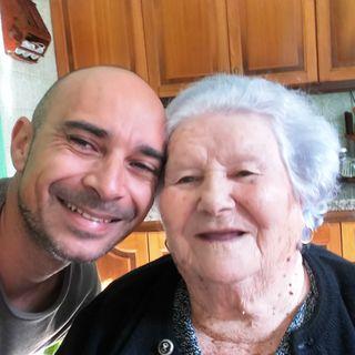 Hablamos del Carnaval con Concepción Afonso Jorge de 92 años
