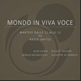 Mondo in Viva Voce - Stagione 2 - 12 - Il Togo