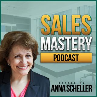 Sales and Business Success through Service and Mentorship with Frances Robbins