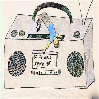 Off The Ledge Radio Presents 30 min Mayhem Music Spun by Mark Mace (Release Date 31.01.21)