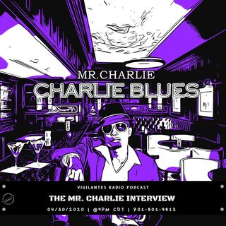 The Mr. Charlie Interview.