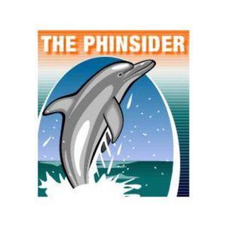 The Phinsider Podcast Premier