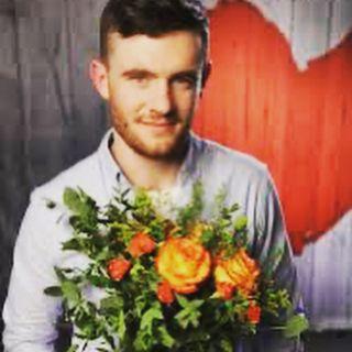 Eoghan Newman- Barista & First Dater