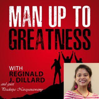 Guest Host [Pradeepa Narayanaswamy] Unspoken Infertility Challenges With Men